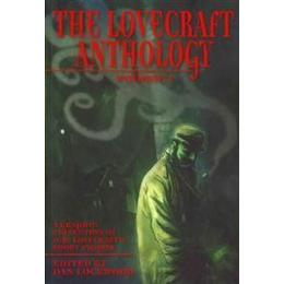The Lovecraft Anthology, Häftad
