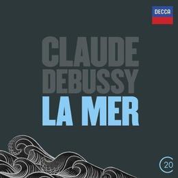 Charles Dutoit - Debussy: Prélude à l¿après-midi d¿un faune; La Mer; Nocturnes; Jeux