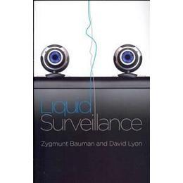 Liquid Surveillance: A Conversation, Häftad, Häftad