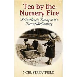 Tea By The Nursery Fire (Storpocket, 2012), Storpocket, Storpocket