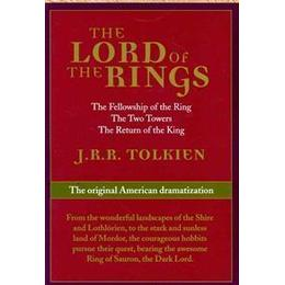 The Lord of the Rings, E-bok, E-bok