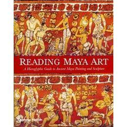 Reading Maya Art, Inbunden, Inbunden