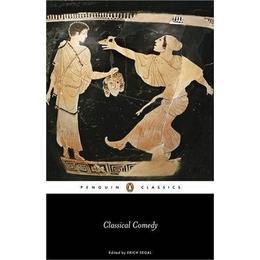 Classical Comedy (Penguin Classics)
