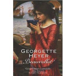 Beauvallet (Häftad, 2005), Häftad