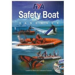 RYA Safety Boat Handbook