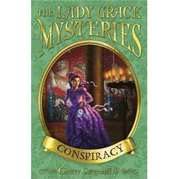 Conspiracy (Lady Grace Mysteries)