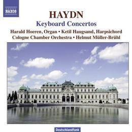 Harald Hoeren - Haydn: Keyboard Concertos