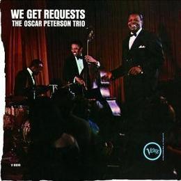 Oscar Peterson - We Get Requests