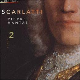 Scarlatti, D - Keyboard Sonatas, Vol 2