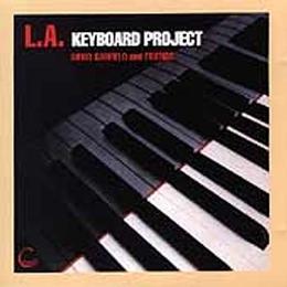 David Garfield - La Keyboard Project