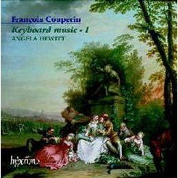 François Couperin: Keyboard Music, Vol. 1