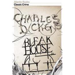 BLEAK HOUSE (Häftad, 2012), Häftad, Häftad