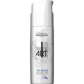 L'Oreal Paris TecniArt Force 5 Fix Design Fixing Spray 200ml