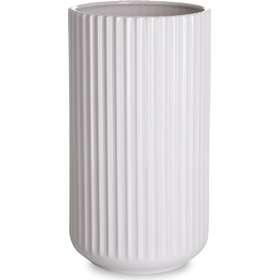 Dejlig Lyngby Vase 25cm • Find den billigste pris (51 butikker) hos FO-73