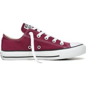 Converse Chuck Taylor Classic All Star Red • Se priser hos