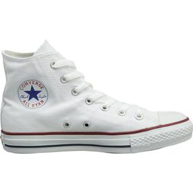 Converse Chuck Taylor All Star OX LOW Canvas Men Shoes Optical White M7652