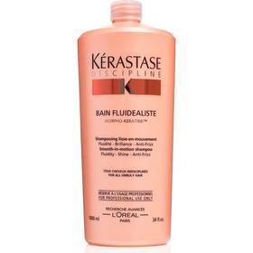Kérastase Discipline Bain Fluidealiste Shampoo 1000ml