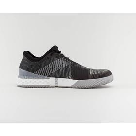 adidas Dame 4 Shoes Black Core Black Dgh Solid Grey Hi