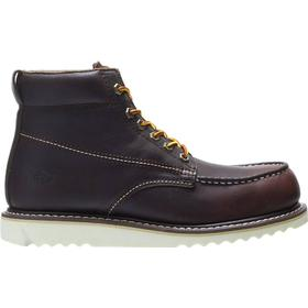 Apprentice Twig, Sko, Boots & Støvler, Kraftige Støvler, Brun, Dame, 36