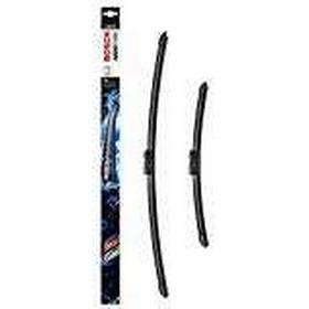 Bosch 3 397 007 414 Wiper Blade Set Aerotwin A414S