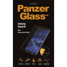 PanzerGlass Privacy & Case Friendly Screen Protector (Galaxy S9)