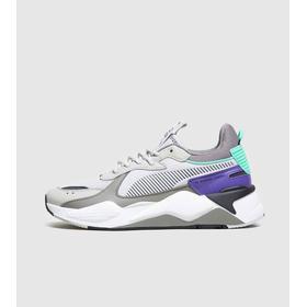 puma sko på udsalg, Billig Puma Herre Evolution The Ren