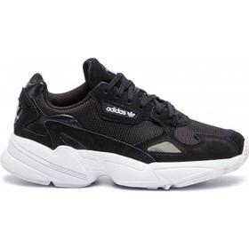 Adidas Falcon W Core BlackCore BlackFtwr White • Se