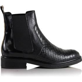 Støvler, billi bi læder gode tilbud og priser LIGE HER