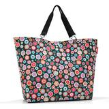 Håndtasker Reisenthel Shopper XL - Happy Flowers
