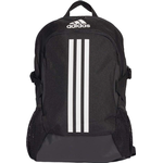 Rygsæk Adidas Power 5 Backpack - Black/White