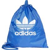 Gymnastikpose Adidas Trefoil Gym - Blue