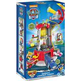 Legesæt Spin Master Paw Patrol Mighty Lookout Tower