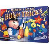 Tryllesæt Marvin's Magic Box of Tricks