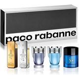 Gaveæsker Paco Rabanne Miniatures Gift Set