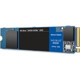 Harddisk Western Digital Blue SN550 M.2 2280 1TB