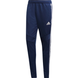 Træningsbukser Adidas Tiro 19 Training Pants Men - Dark Blue/White