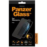 Apple iPhone 11 Pro Skærmbeskyttelse PanzerGlass Privacy Screen Protector for iPhone X/XS/11 Pro