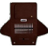 Korte rundpindesæt Hobbymaterialer Addi Click Lace Korte Rundpindesæt 40 -100cm 3,5 - 8.00mm