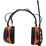 Boxer Høreværn Med Bluetooth & DAB/FM Radio