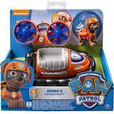 Spin Master Paw Patrol Rescue Racer Zuma
