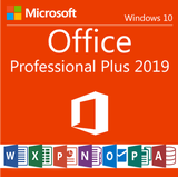 Microsoft Office Professional Plus 2019 for PC