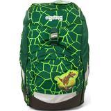 Grøn Tasker Ergobag Prime School Backpack - BearRex