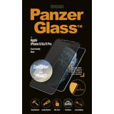 Apple iPhone 11 Pro Skærmbeskyttelse PanzerGlass CamSlider Dual Privacy Screen Protector for iPhone X/XS/11 Pro