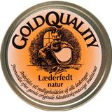 Gold Quality Leather Grease Nature 190ml