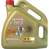 Motorolie Castrol Edge 5W-30 M 4L Motorolie