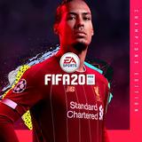 Fifa 20 PC spil FIFA 20 - Champions Edition