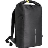 XD Design Bobby Urban Lite Anti Theft Backpack - Black