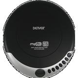 CD-afspillere Denver DMP-340