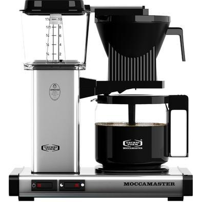 Kaffebryggere Moccamaster KBG962 AO-PS