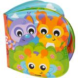 Playgro Little Bee's Adventure Bath Book
